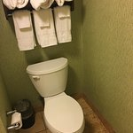 Foto de Hampton Inn New Smyrna Beach