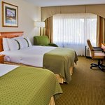 Foto de Holiday Inn Orlando - International Airport