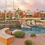 Photo of Holiday Inn Express Hotel and Suites Scottsdale - Old Town