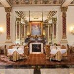Le Pavillon Hotel Foto