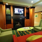 Fairfield Inn & Suites White River Junction Foto