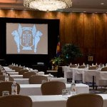 Grand Ballroom Meeting