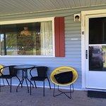 Photo de St. Lawrence Motel