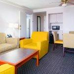Photo de La Quinta Inn & Suites Tacoma Seattle