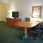 La Quinta Inn & Suites Miami Airport West Foto