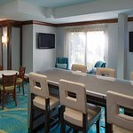 Photo of SpringHill Suites Tampa Westshore Airport