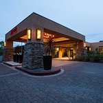 Photo of Napa Valley Marriott Hotel & Spa