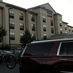 Fairfield Inn & Suites Cumberland Foto