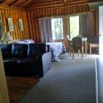Foto de High Falls Motel and Cabins