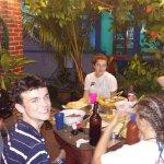 Hostal Mochilas Photo