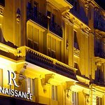 Photo of Renaissance Lucerne Hotel