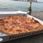 Foto de Pizzeria La Foca