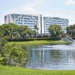 Foto de Renaissance Orlando Airport Hotel