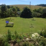 My recent trip to Belhuish farm - 5-7 July 2017