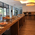 Photo de INFINITY Hotel & Conference Resort Munich