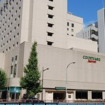 Photo of Courtyard Tokyo Ginza Hotel