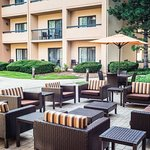 Photo of Courtyard Chicago Wood Dale/Itasca