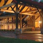 Smoky Falls Lodge Foto