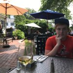 Photo de Winslow's Tavern