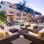Photo of Courtyard Fresno