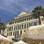 Photo de Grand Hotel Alassio