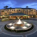 ภาพถ่ายของ Courtyard Orlando Lake Buena Vista in the Marriott Village