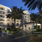 Photo of Courtyard Fort Lauderdale Weston