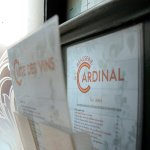 Brasserie Le Cardinal Picture