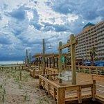 Foto de Courtyard by Marriott Carolina Beach