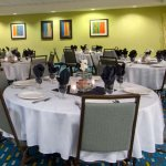 Meeting Room – Rounds Style