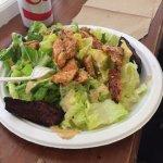 Gator Salad