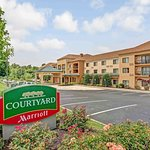 Photo de Courtyard Paducah