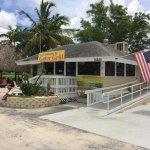Bilde fra Everglades Gator Grill