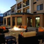Photo of Courtyard Marriott Indianapolis Northwest