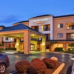 Foto de Courtyard Indianapolis South