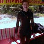 Foto de Skiathos Diving Center