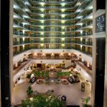Photo of Embassy Suites by Hilton Indianapolis - Downtown