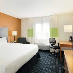 Photo of Fairfield Inn & Suites Toledo Maumee