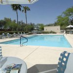 Foto de Fairfield Inn Scottsdale North