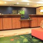 Photo of Fairfield Inn & Suites Denton