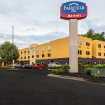 Photo de Fairfield Inn Asheville Airport