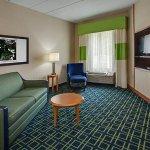 Photo of Fairfield Inn & Suites Hazleton