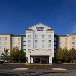 Photo of Fairfield Inn & Suites Newark Liberty International Airport