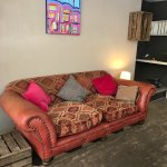 Cosy seating x