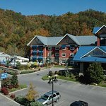 Photo of Fairfield Inn & Suites Gatlinburg North