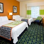 Photo de Fairfield Inn & Suites Bend Downtown