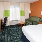 Photo of Fairfield Inn & Suites Muskegon Norton Shores