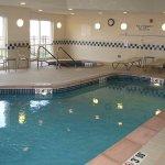 Fairfield Inn & Suites Ames Foto