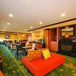 Photo of Fairfield Inn & Suites Canton