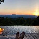 Fire Mountain Inn (After Dinner Sunset Experience)